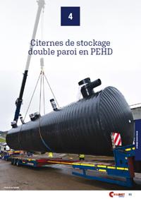 Collinet Catalogue Citernes De Stockage