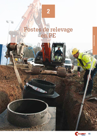 Collinet Catalogue Postes De Relevage
